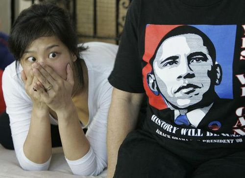 Obama-Party-Manila