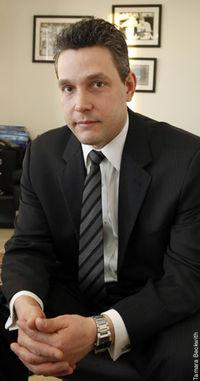 David Kuchinsky