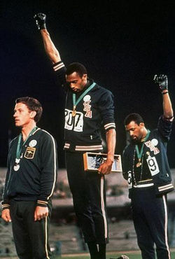 1968-Olympic-Protest