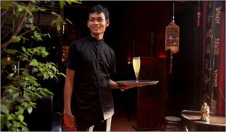 Cambodia Gay Haven