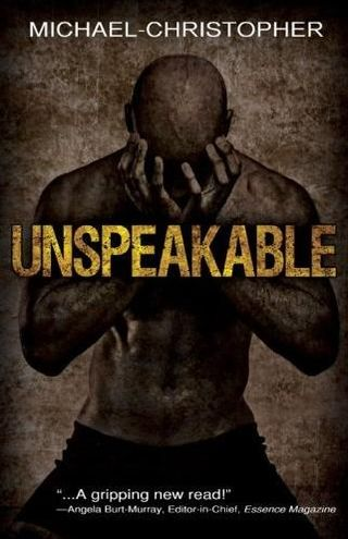 Unspeakable - by Michael-Christopher