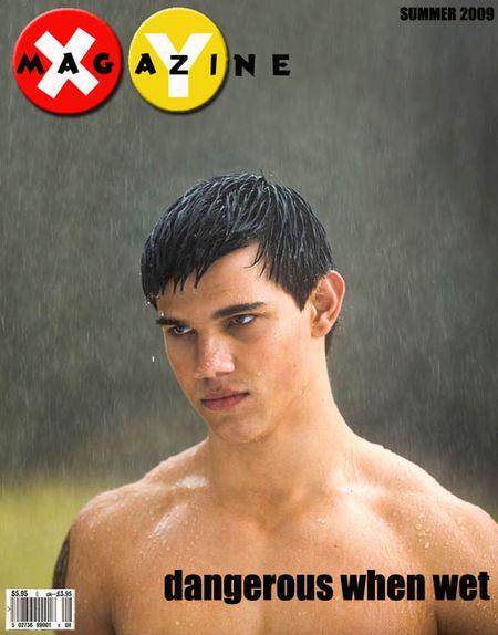 XYmag - Wet ed -