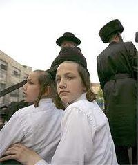 Orthodox-children