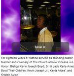 Kevin Jr