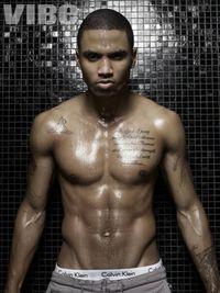 Trey Songz-wet
