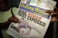 Rolling Stone - Uganda