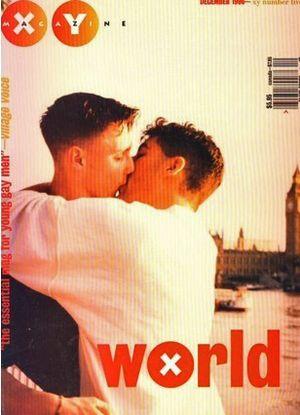 XY-world