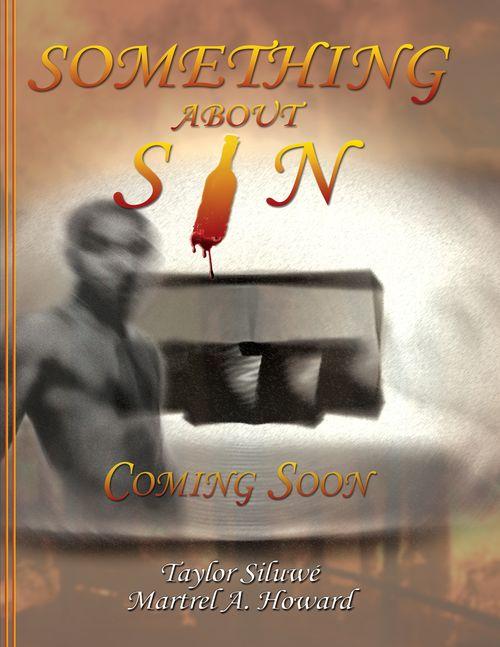 Something About Sin Half Sheet