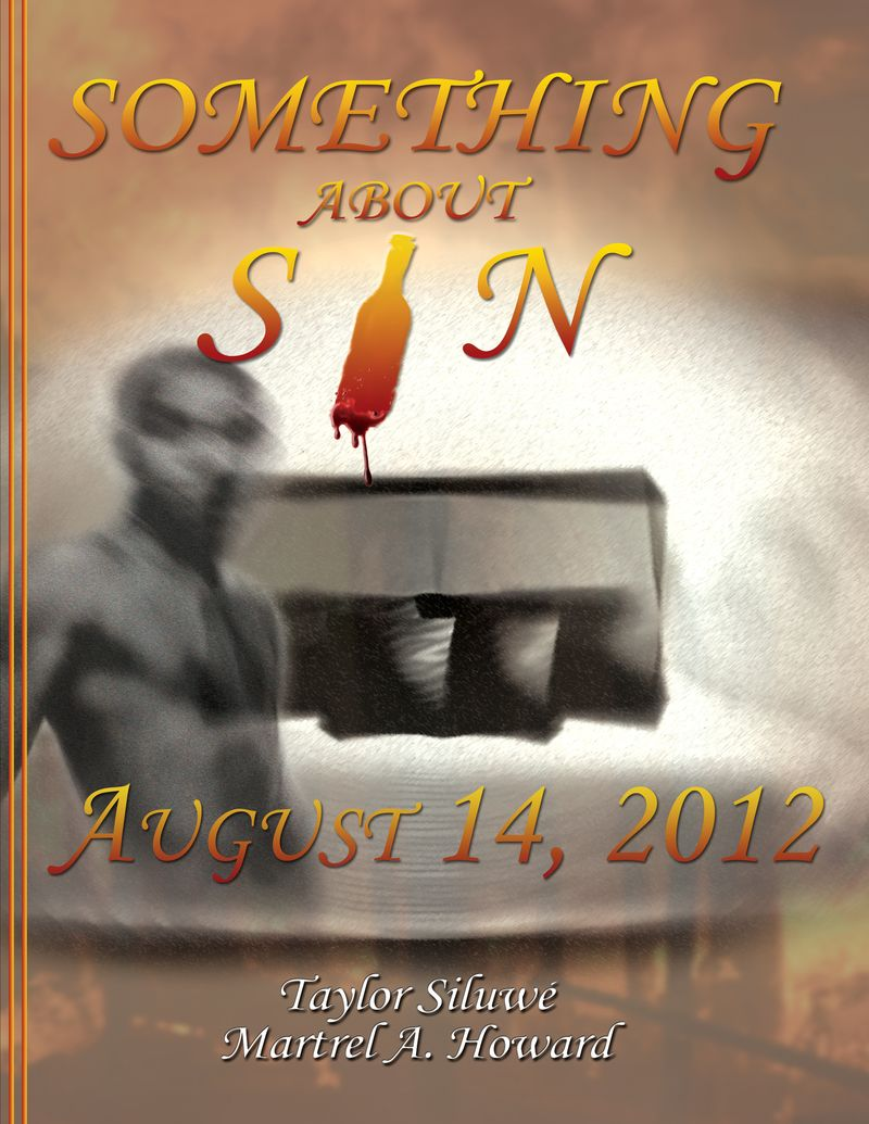 Something About Sin August 14 Release